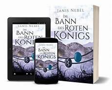 Im Bann Des Roten K 246 Nigs Merles Fluch Band 2 Janis Nebel