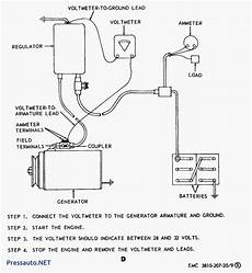 delco remy alternator wiring diagram 4 wire webtor me