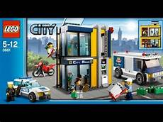 how to build lego city 3661 3 of 3 instructions youtube