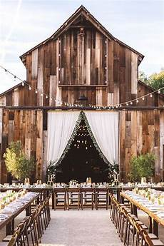 20 barn wedding ideas for your big day