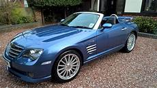 chrysler crossfire cabrio crossfire convertible srt 6 looking for new home
