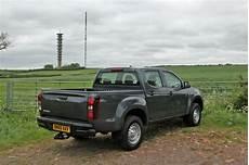 isuzu d max fahrwerk isuzu d max 1 9d 161ps cab 4x4 road test parkers