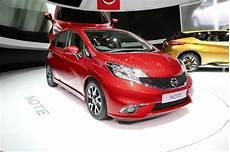 Der Neue Nissan - galerie der neue nissan note 2013 bilder und fotos