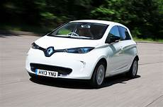 renault zoe best electric cars best electric cars on