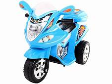 TOYANDMODELSTORE Sit And Ride On Toy Bike For Kids 6v