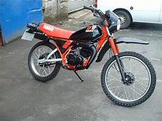 yamaha dt 80 mx brief about model