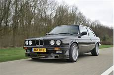 alpina e30 b6 2 8 the car that gave alpina its identity