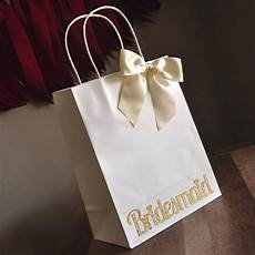 Wedding Paper Gift Bags