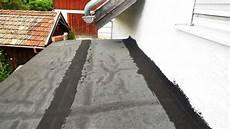 dach wandanschluss abdichten bau de forum dach 16305 anbau dach abdichten und