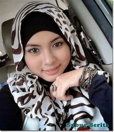 Gambar Wanita Berhijab Cantik 2014 Indonesia Cantik