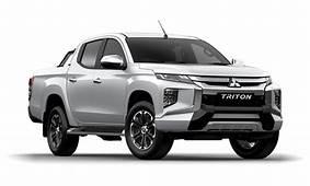 Mitsubishi Triton Club Cab Ute For Sale  Australia