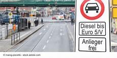 Diesel Fahrverbote In Deutschland Fragen Und Antworten