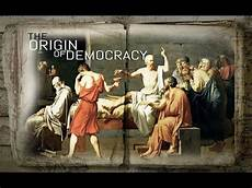 what were the first forms of democracy quora