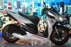 Modifikasi Honda Vario 150 by Dunia Modifikasi Modifikasi Honda Vario 150 Esp Ala