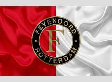 Leuk voor kids ? Logo van Feyenoord