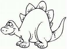 dinosauriermalvorlagen dinosaurier malvorlagen kostenlos