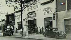 Garages Anciens