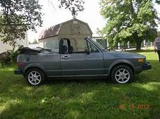 car owners manuals for sale 1985 volkswagen cabriolet spare parts catalogs buy used 1985 volkswagen cabriolet convertible in smithton illinois united states for us