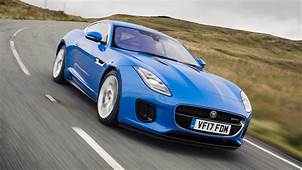 F Type  Top Gear