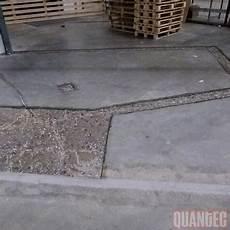 asphalt risse ausbessern bodenreparatur industriebodensanierung lagerbodenneubau