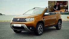Essai Nouveau Dacia Duster 2018 Rfm Le Meilleur De L