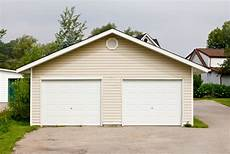 ways to keep your detached garage safe and secure the