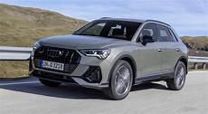 Audi Q2 Ausstattungsvarianten - audi suv q2 q3 und e bis sq5 und q8 site