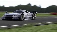clk gtr amg mercedes amg clk gtr top gear track