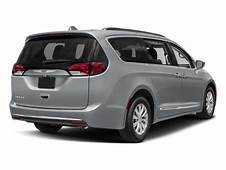 New 2018 Chrysler Pacifica Touring L Plus FWD MSRP Prices