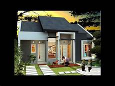 Desain Rumah Sederhana Ukuran 5 X 10