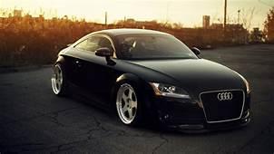 Audi TT 20 TFSI Coupe Black Stile  AudiLoveZeL YouTube