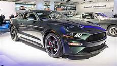 ford mustang bullitt 2019 price specs and features car