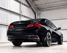 production acura tlx performance luxury sedan debuts at the 2014 new york international auto