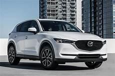 2018 Mazda Cx 5 Newcartestdrive