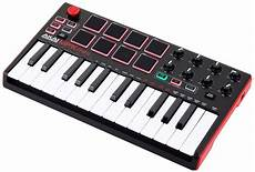 mpk mini 2 akai mpk mini mk2 thomann uk