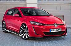 2020 volkswagen gti 2020 vw gti redesign engine specs and release date