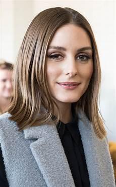 Hair At Shoulder Length