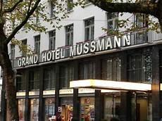 Grand Hotel Mussmann In Hannover Mitte Das Telefonbuch