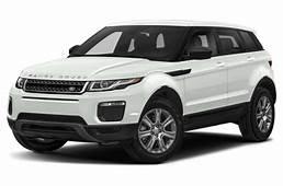 2019 Land Rover Range Evoque Expert Reviews Specs