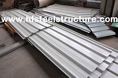 light weight industrial metal roofing sheets for building material