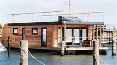 wohnen auf dem wasser hausboot liegeplatz auflagen co was sie wissen sollten