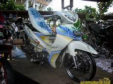 Variasi Motor Jupiter Z by Koleksi Variasi Warna Motor Jupiter Z Modifikasi Yamah Nmax