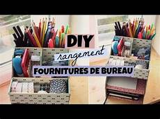 Diy Organisation Rangement Bureau
