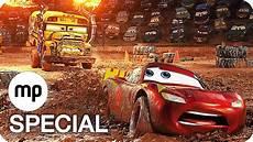 Cars 3 Evolution Featurette Trailer German