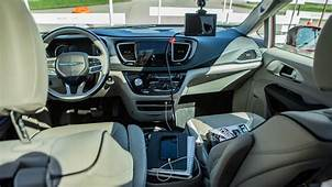 Putting The 2018 Chrysler Pacifica Hybrid To Work  Page 3