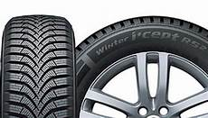 Hankook Winter I Cept Rs2 A New Winter Tyre Presented At
