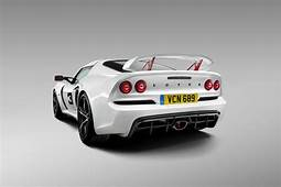 IAA 2011 Lotus Debuts New Exige S With 350HP V6 And Rally