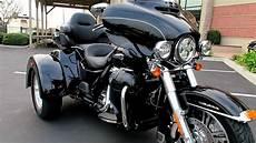 2017 Harley Davidson Tri Glide Ultra Trike Flhtcutg