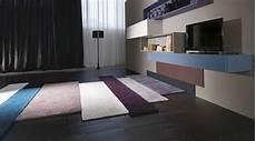 tappeti colorati moderni tappeti modulari lago made in italy