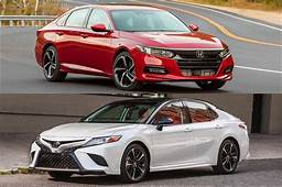 2020 Honda Accord Refresh  Cars Review Release